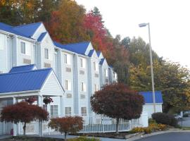 Hotel Photo: GuestHouse Inn Pigeon Forge