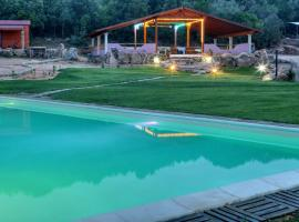Hotel Photo: Green Park Country lodge