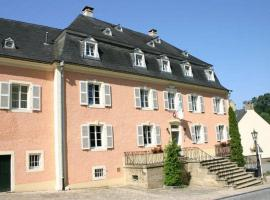 Hotel photo: Youth Hostel Bourglinster