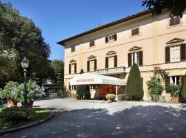 Hotel Photo: Hotel Villa Delle Rose
