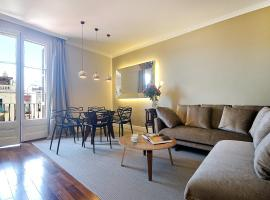 You Stylish Business Apartments Barcelona Spanien