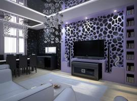 Hotel: Saint-Petersburg Rental Lux
