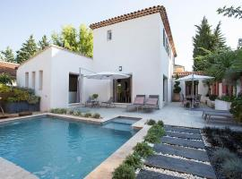 Squarebreak - Villa with Pool Aix-en-Provence فرنسا