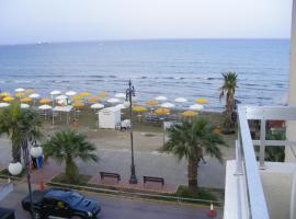 Sea Court Apartments Larnaca Republic of Cyprus