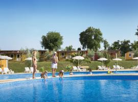 Mediterranean Premium Village Holiday Homes Novigrad Istria 크로아티아