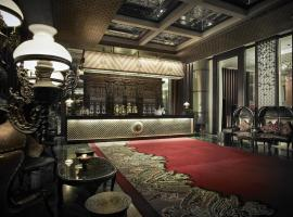 The Royal Surakarta Heritage Solo – MGallery by Sofitel Solo Indonesia