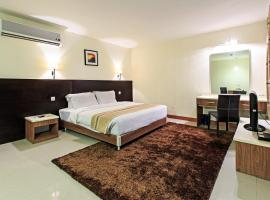 The Orchard Cebu Hotel & Suites Mandaue City Philippines