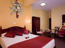 Hotel photo: Gold Nest Hotel
