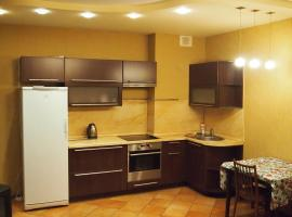 Hotel photo: Apartment Krylatiy 18