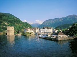 Hotel Photo: Hotel Winkelried am See
