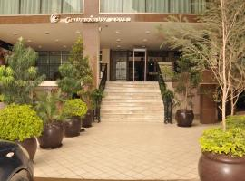 Hotel photo: Bole Ambassador Hotel