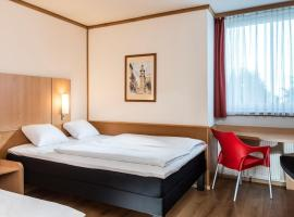 ibis Hotel Eisenach Eisenach Germany