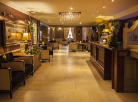 Hotel Photo: Greville Arms Hotel Mullingar