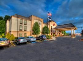 Hotel photo: Hampton Inn Johnstown