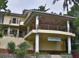 Ms Pinetrees Hostel Koror Palau