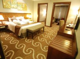 Hotel photo: Prama Grand Preanger Bandung