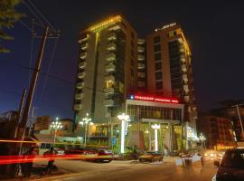 Hotel photo: Friendship International Hotel