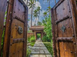 Hotel photo: Reef Villa and Spa