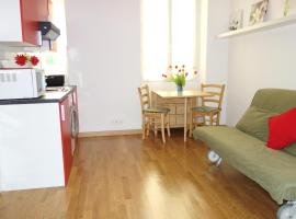 Hotel photo: Riviera Rent Apartments- Palais de France