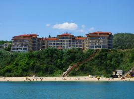 Hotel Photo: Byala Beach Resort - All Inclusive