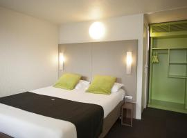 Hotel Photo: Campanile Quimper