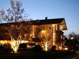Landhotel beim Has'n Rimsting Germany