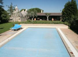 Hotel Photo: Relais Lamadacqua