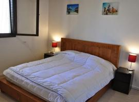 Hotel Photo: ArendaIzrail Apartment - HaGolan Street