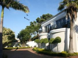 Luxury Beach Apartments Amanzimtoti South Africa