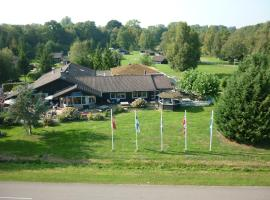 Hotel Photo: Scandinavisch dorp