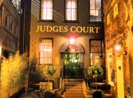 Hotel photo: Judges Court
