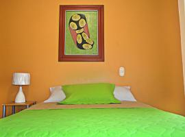Hotel Photo: North Star Hostal Guayaquil