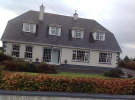 Hotel near Sligo: Iorras Bed and Breakfast