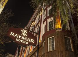 Hotel photo: Raymar Hotels Ankara