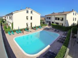 Hotel Photo: Alberese Vacanze