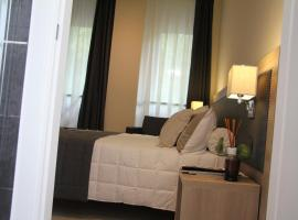 Hotel photo: Hotel Zara Milano