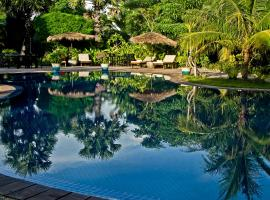 Hotel Photo: Battambang Resort