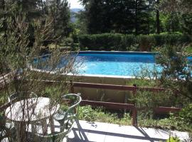 Hotel Photo: Le Casquille