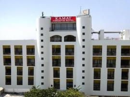 A picture of the hotel: Kamat Lingapur Hotel