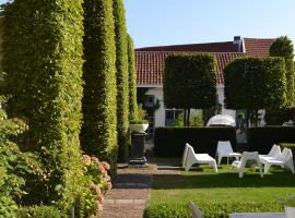 Hotel near Mechelen: B&B Dusk till dawn