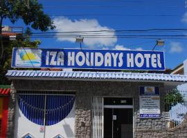 Hotel Photo: Pousada Iza Holidays