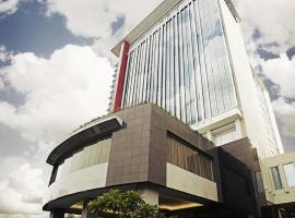 Hotel photo: The Premiere Hotel Pekanbaru