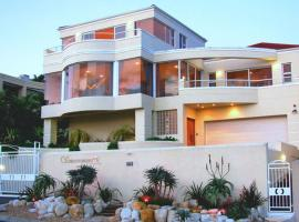 Shenandoah Guest Home Bloubergstrand South Africa