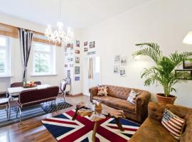 Holidayapartments Marquardt Berlin Germany
