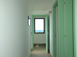 Hotel photo: Green Life Villa Guesthouse