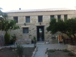 Old Stone House Archanes Greece