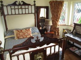 Hotel Photo: Killyon Guest House