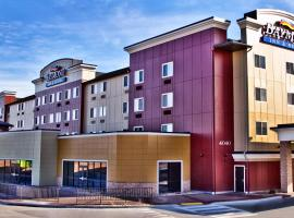 Hotel Photo: Baymont Inn & Suites Rapid City