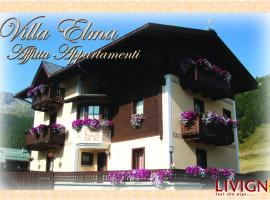 Hotel photo: Appartamenti Villa Elma
