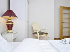 Hotel near  Vilnius Intl  airport:  Irena Family House and B&B